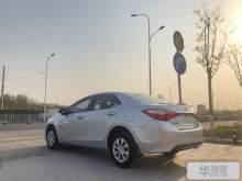 淄博丰田 雷凌 2017款 1.2T E 手动新锐版