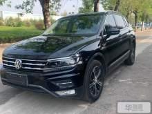 济宁大众 途观L 2018款 380TSI 自动四驱豪华版