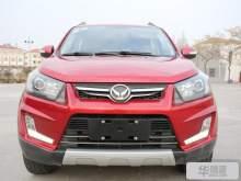 烟台北汽幻速S3 2014款 1.5L 舒适型