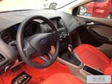 济南福特 福克斯 2017款 三厢 1.6L 自动舒适型智行版