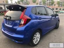 淄博本田 飞度 2018款 1.5L CVT舒适天窗版