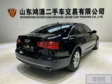 青岛奥迪A6L 2012款 30 FSI 豪华型