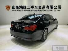 青岛宝马7系(进口) 2009款 730Li豪华型
