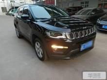 日照Jeep 指南者 2017款 200T 自动家享版