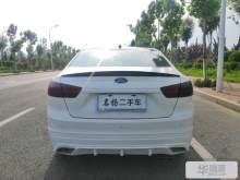 济宁福特 福睿斯 2015款 1.5L 自动舒适型