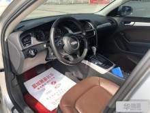 聊城奥迪A4L 2013款 30 TFSI 自动舒适型