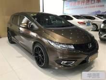 烟台本田 杰德 2016款 1.8L 自动舒适精英版 5座