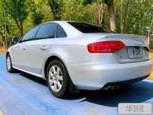 济南奥迪A4L 2011款 2.0 TFSI 舒适型