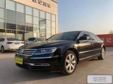 日照大众 辉腾(进口) 2012款 3.0L 商务型