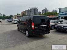 临沂奔驰 唯雅诺 2012款 2.5L 礼遇版
