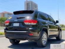 淄博Jeep 大切诺基(进口) 2016款 3.0L 舒享导航版