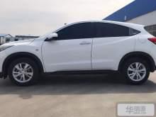 潍坊本田 缤智 2017款 1.5L CVT两驱舒适型
