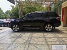 泰安丰田 汉兰达 2012款 2.7L 两驱5座运动版