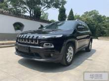 济南Jeep 自由光 2016款 2.0L 优越版