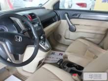 济南本田CR-V 2010款 2.0L 自动两驱都市版