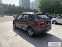 枣庄宝骏560 2015款 1.8L 手动豪华型