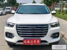 淄博哈弗H2S 2018款 红标 1.5T 手动舒适型