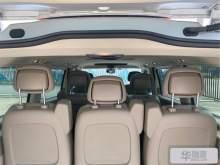 临沂奔驰 唯雅诺 2012款 2.5L 领航版