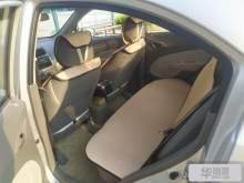 淄博雪佛兰 赛欧 2013款 三厢 1.4L 手动理想版