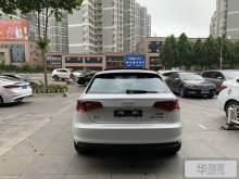 枣庄奥迪A3 2015款 Sportback 35 TFSI 百万纪念舒享型