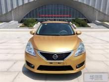 东营日产 骐达TIIDA 2011款 1.6L CVT舒适型