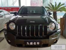 烟台Jeep 指南者(进口) 2010款 2.4L 四驱运动版