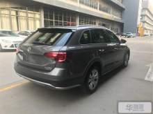 济南大众 C-TREK蔚领 2018款 230TSI DSG舒适型