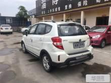 淄博长安CX20 2014款 1.4L 手动运动版 国V
