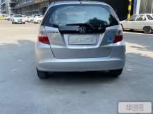 济南本田 飞度 2011款 1.3L 手动舒适版