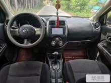 淄博日产 阳光 2011款 1.5XE CVT舒适版