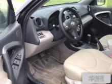 威海丰田 RAV4荣放 2010款 2.0L 自动豪华升级版