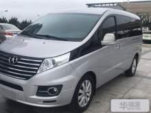 威海江淮 瑞风M5 2016款 2.0T 汽油自动商务版