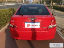 烟台丰田 杰路驰(进口) 2011款 2.5L 豪华版