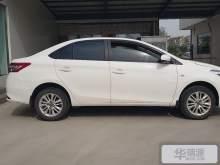 烟台丰田 威驰 2014款 1.5L 手动智臻版
