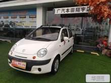 临沂宝骏 乐驰 2012款 改款 1.0L 手动P-TEC标准型