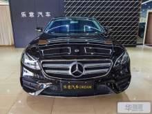 菏泽奔驰E级 2019款 E 300 L 运动豪华型