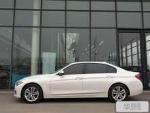 聊城宝马3系 2016款 320Li 进取型