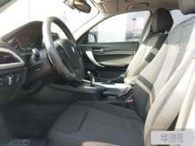 聊城宝马1系(进口) 2013款 改款 118i 领先型