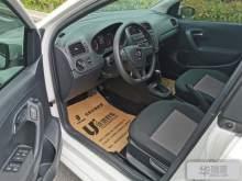 青岛大众 POLO 2018款 1.5L 自动安驾型