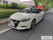 青岛日产 西玛 2016款 2.5L XL 豪华版
