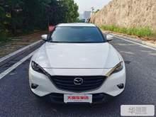 青岛马自达CX-4 2018款 2.0L 自动两驱蓝天品位版