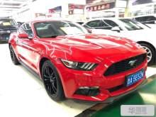 济南福特 野马Mustang(进口) 2018款 2.3L EcoBoost