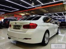 济南宝马3系 2017款 320Li xDrive 时尚型
