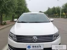 济宁大众 朗逸 2015款 1.6L 手动舒适版