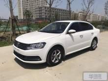济宁大众 朗逸 2015款 1.6L 自动风尚版