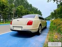 济南宾利 飞驰(进口) 2010款 6.0T 五座版