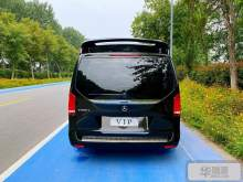 济南奔驰V级 2017款 V 260 L 尊贵加长版