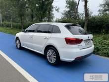 济南大众 朗行 2013款 1.4TSI 自动舒适型