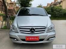 济南奔驰 唯雅诺 2011款 2.5L 尊贵版