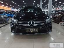 济南奔驰GLC级(进口) 2018款 GLC 260 4MATIC 轿跑SUV
